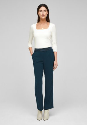 3/4-ARM - Long sleeved top - soft white