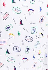 Polo Ralph Lauren Golf - Collegepaita - white - 4