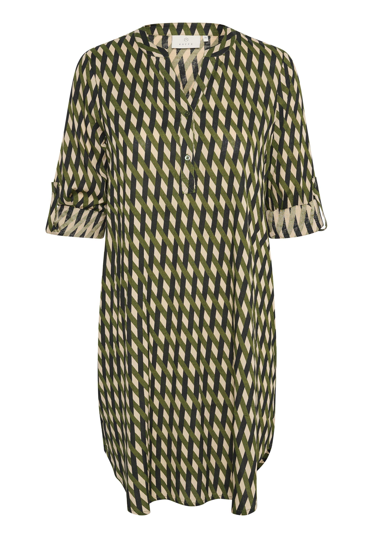 Mujer KAMARANA  - Vestido camisero