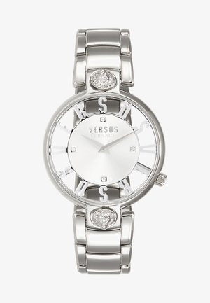 KRISTENHOF - Watch - silver-coloured