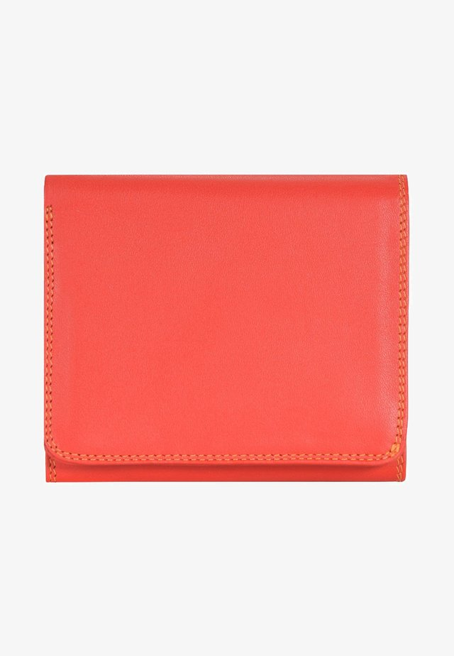 TRAY  - Portefeuille - red