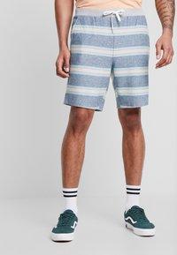 Quiksilver - GREATOTWAY - Shorts - majolica blue - 0