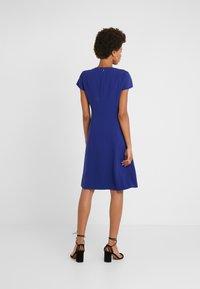 Strenesse - DRESS DORAIA - Vapaa-ajan mekko - yves blue - 2