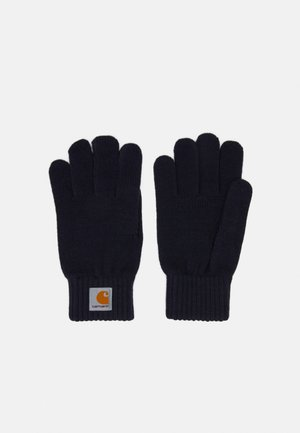 WATCH GLOVES UNISEX - Gloves - dark navy