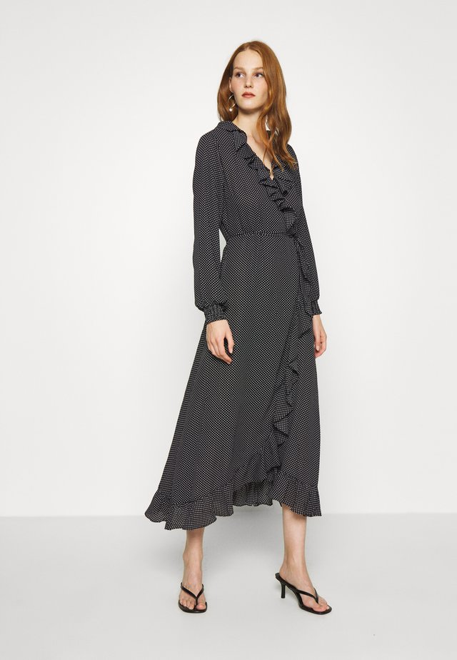 NIRO DRESS - Robe d'été - black