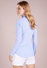 Polo Ralph Lauren - HEIDI LONG SLEEVE - Camisa - harbor island blue - 2