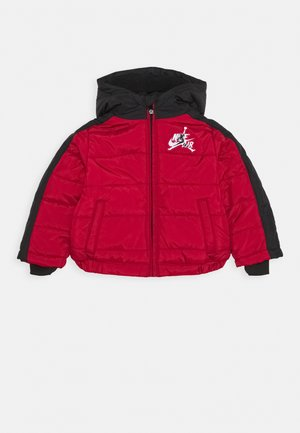 JUMPMAN CLASSIC PUFFER UNISEX - Winterjas - gym red