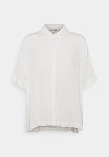 KELIS - Button-down blouse - snowwhite