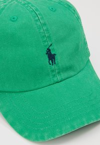 Polo Ralph Lauren - APPAREL HAT - Kšiltovka - golf green - 2