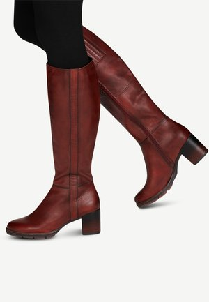 Boots - granata