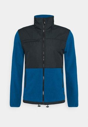 BACTON UNISEX - Fleece jacket - sapphire