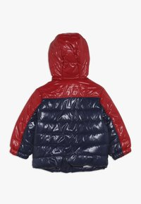 Benetton - JACKET - Winter jacket - dark blue - 1
