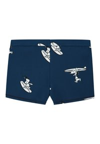Shiwi - SNOOPY SURFER DUDE - Swimming briefs - poseidon blue - 1