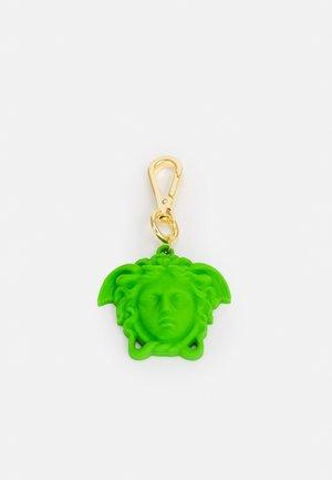 MEDUSA SCULTURA UNISEX - Keyring - green