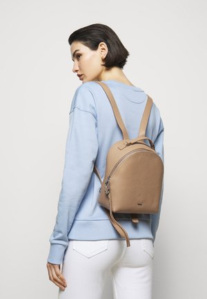 KIM BACKPACK - Reppu - light beige