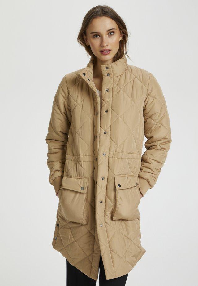 BPKEALA - Płaszcz zimowy - beige