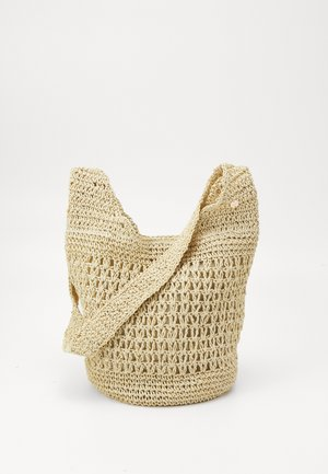 CARRIED AWAY SANDS TOTE - Akcesoria plażowe - natural