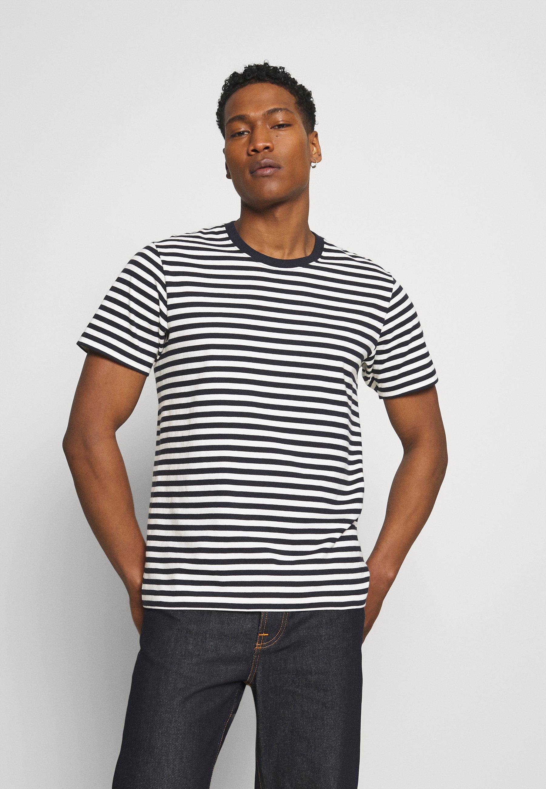 Homme T-shirt basique - navy