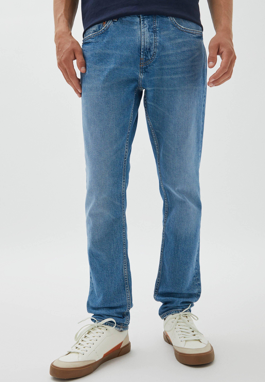 Herrer Jeans Slim Fit