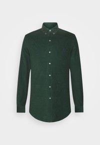 WALE - Shirt - college green