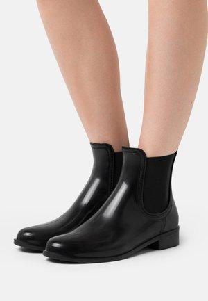 RAIN - Stivali di gomma - black