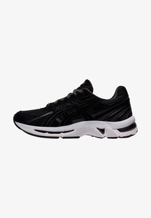 GEL-KYRIOS - Sneakers basse - black/black