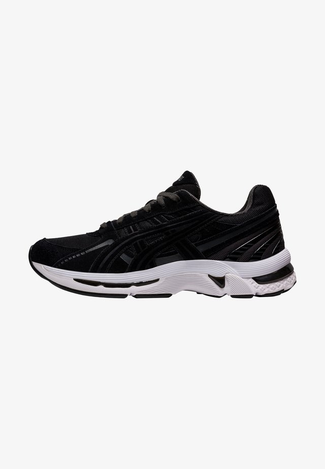 GEL-KYRIOS - Sneakers laag - black/black