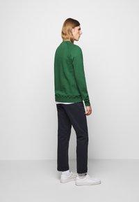 forét - Sweatshirt - dark green - 2