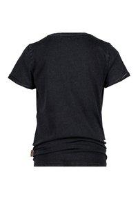 Vingino - Print T-shirt - neon yellow - 1