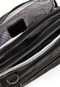 SURI FREY - LISSY - Across body bag - black - 3