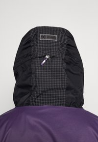 DC Shoes - ASAP ANORAK - Snowboard jacket - grape - 4