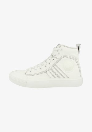 S-ASTICO  - High-top trainers - white