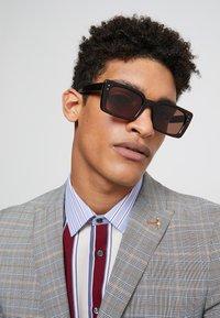 Gucci - Gafas de sol - havana/brown - 1