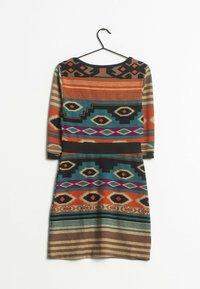 Yumi - Korte jurk - multi-colored - 1