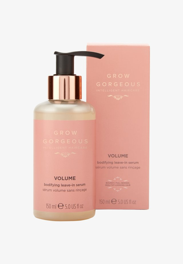 VOLUME LEAVE-IN SERUM - Soin des cheveux - -