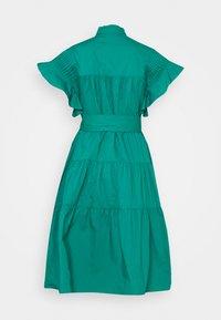Diane von Furstenberg - EBBA - Paitamekko - mint green - 1