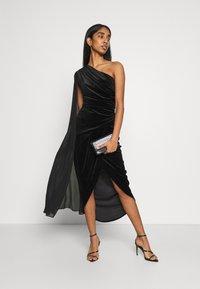 TFNC - INAYA - Robe de soirée - black - 1
