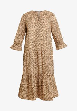 PENNY DRESS - Kjole - tan