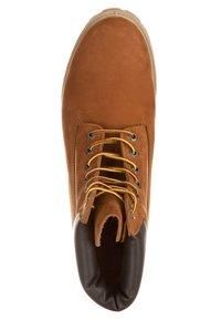 Timberland - PREM RUST - Stivali da neve  - brown - 4