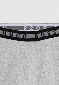 BOSS Kidswear - BOXER 3 PACK - Pants - schwarz - 4