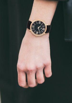 RHODENWALD  - Watch - schwarz