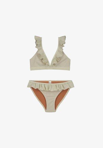 SET - Bikini - white