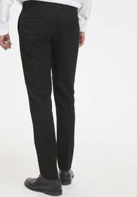 Matinique - LAS - Suit trousers - black - 2