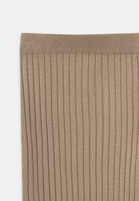 Grunt - ELSE  - Maxi skirt - sand - 2