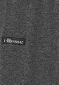 Ellesse - TELIO TRACK UNISEX - Joggebukse - dark grey marl - 2