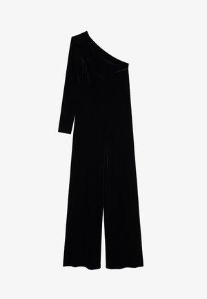 SILVIA - Tuta jumpsuit - schwarz