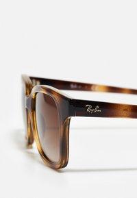 Ray-Ban - SUN  - Sluneční brýle - brown gradient/dark brown - 3