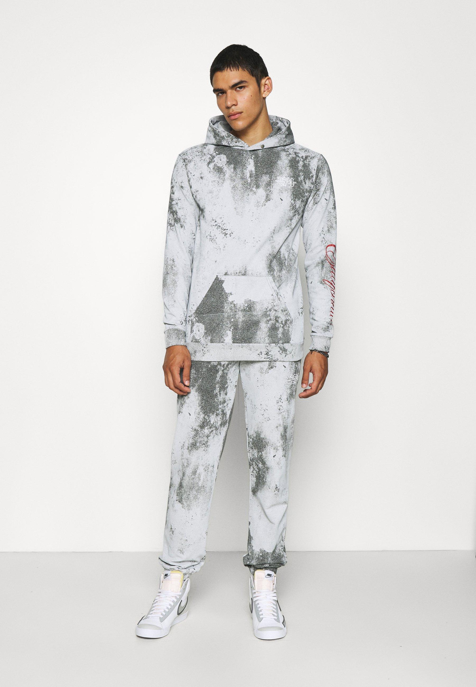 Herren BEACH DYE TRACKSUIT - Sweatshirt