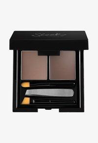 Sleek - BROW KIT - Face palette - dark - 0