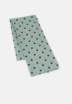 DOLEY SCARF - Szal - blue surf